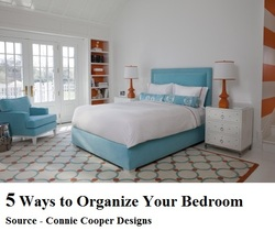 COOL KIDS ROOMS 5 Ways to Organize Your Bedroom