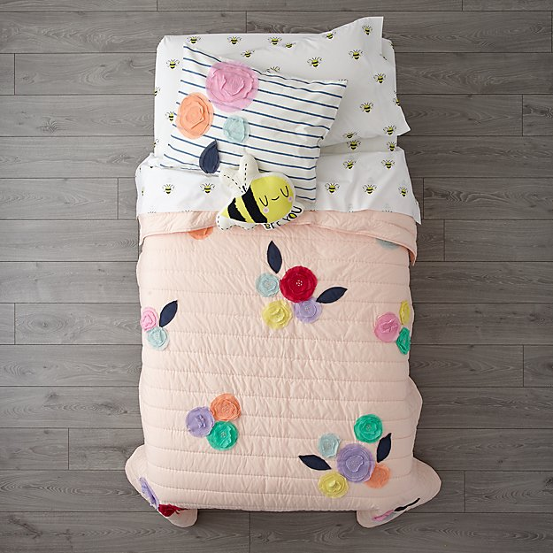 Bee's Knees Bedding